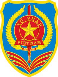 Logo phap che