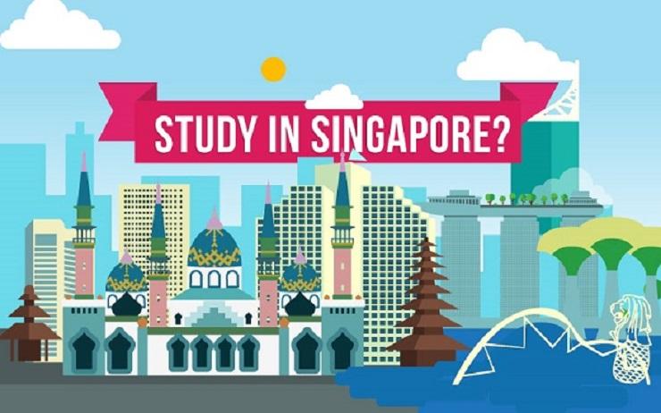 Chương trình nghiên cứu tại Singapore qua giải thưởng Singapore International Graduate Award (SINGA) 2021